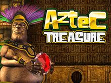 Игровой автомат Aztec Treasures 2D