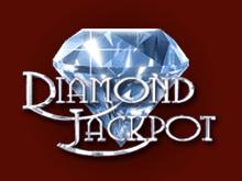Игровой автомат Progressive Diamond Jackpot