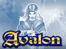 Игровой автомат Avalon