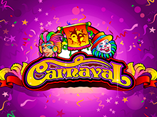 Игровой автомат Carnaval