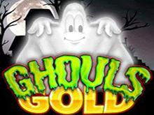 Игровой автомат Ghouls Gold