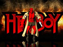 Игровой автомат Hellboy