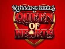 Игровой автомат Rhyming Reels Hearts And Tarts