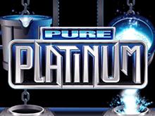 Игровой автомат Pure Platinum