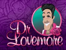 Игровой автомат Dr Love More