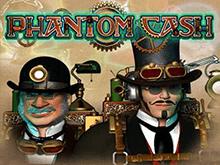 Игровой автомат Phantom Cash