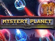 Игровой автомат Mystery Planet