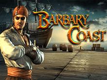 Игровой автомат Barbary Coast