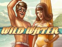 Игровой автомат Wild Water