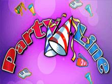 Игровой автомат Party Line